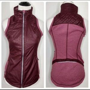 NWOT! Lululemon Rebel Runner Vest